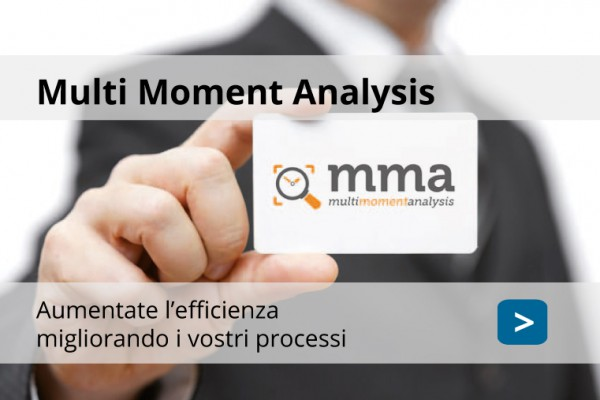 Multi Moment Analysis  (MMA)